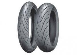 MICHELIN PILOT ROAD 3 120/70-17 & 160/60-17