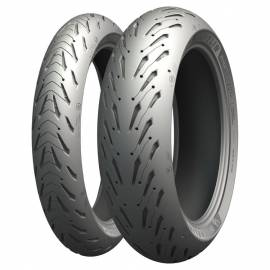MICHELIN ROAD 5 GT 120/70-18 & 160/60-17