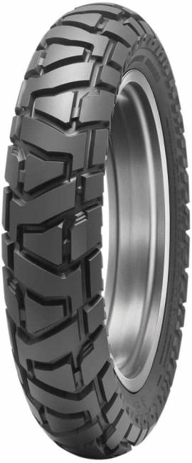 DUNLOP TRAILMAX MISSION 120/90-17