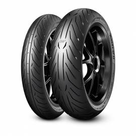 PIRELLI ANGEL GT II 120/70-17 & 190/55-17