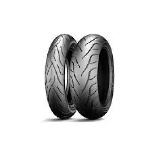 MICHELIN COMMANDER II 130/90-16FR & 130/90-16REAR