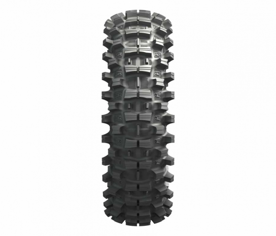 MICHELIN STARCROSS 5 SOFT 110/100-18