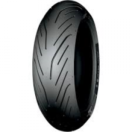 MICHELIN PILOT POWER 3 180/55-17