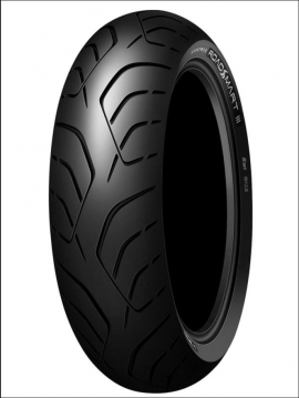 DUNLOP ROADSMART 3 180/55-17 SP