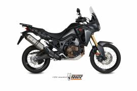 MIVV SPEED EDGE HONDA CRF1000L AFRICA TWIN
