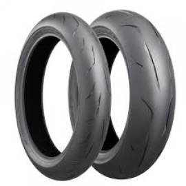 BRIDGESTONE RS10 120/70-17 & 180/55-17