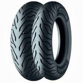 MICHELIN CITY GRIP 110/90-13 & 130/70-13