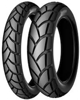 MICHELIN ANAKEE II 110/80-19 & 150/70-17
