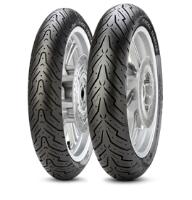 120/80-14 & 150/70-13 PIRELLI ANGEL SCOOTER