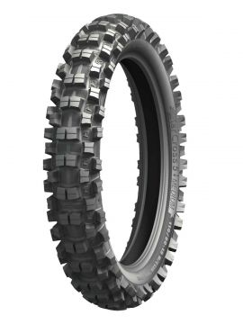 MICHELIN STARCROSS 5 MEDIUM 120/80-19