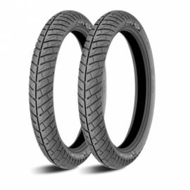 MICHELIN CITY PRO 80/100-18 & 90/90-18 HONDA CB125F