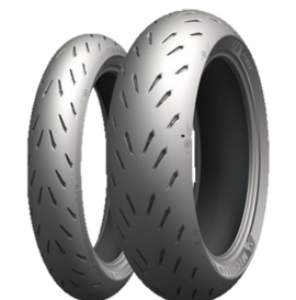 MICHELIN POWER GP 120/70-17 & 190/50-17