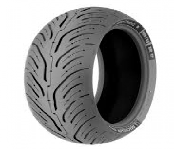 MICHELIN PILOT ROAD 4 190/50-17