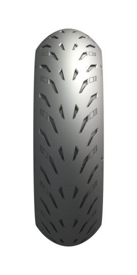 MICHELIN POWER 5 200/55-17