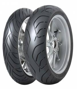 DUNLOP ROADSMART 3 120/70-17 & 190/55-17 SP