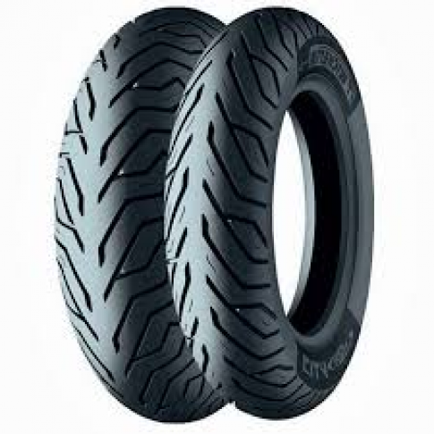MICHELIN CITY GRIP 120/70-14P & 140/60-14P