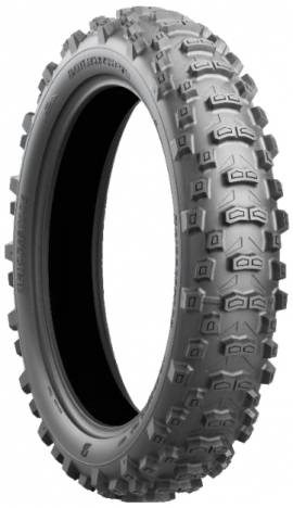 BRIDGESTONE BATTLECROSS E50 120/90-18 F.I.M