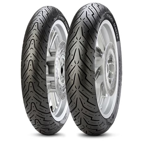 120/70-15 & 140/60-14 PIRELLI ANGEL SCOOTER