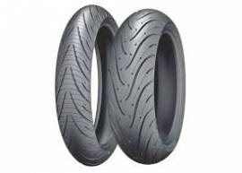 MICHELIN PILOT ROAD 3 120/70-17 & 160/60-18