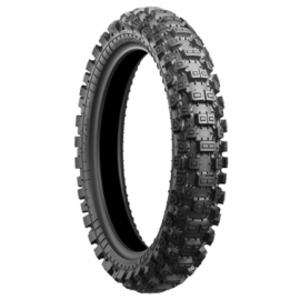 BRIDGESTONE X40 110/90-19 HARD