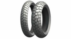 90/90-21 & 150/70-18 MICHELIN ANAKEE ADVENTURE