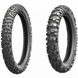 MICHELIN STARCROSS 5 HARD 90/100-21 & 110/90-19
