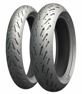 MICHELIN ROAD 5 120/70-17 & 180/55-17
