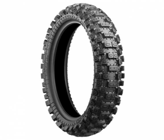 BRIDGESTONE X40 100/90-19 HARD