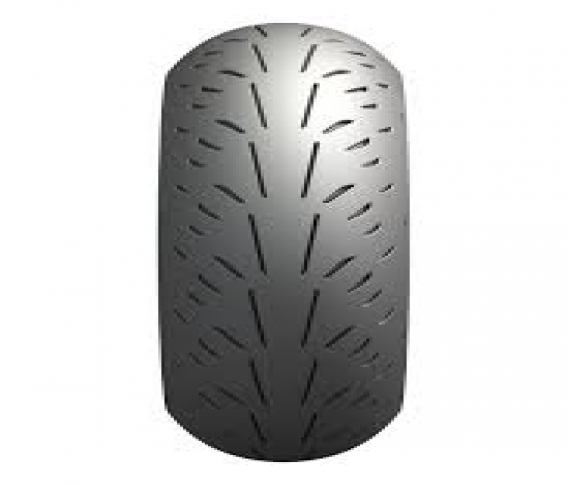 MICHELIN POWER SUPERSPORT EVO 190/50-17