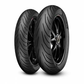 PIRELLI ANGEL CITY 100/80-17 & 130/70-17