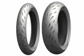 MICHELIN POWER RS 120/70-17 & 160/60-17