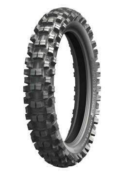MICHELIN STARCROSS 5 MEDIUM 110/90-19
