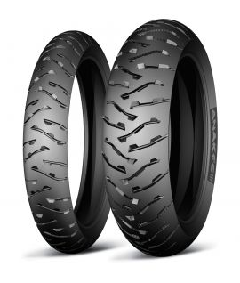 MICHELIN ANAKEE III 110/80-19H & 150/70-17H