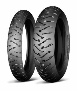 MICHELIN ANAKEE III 120/70-19 & 170/60-17