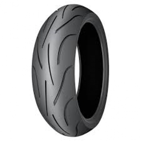 MICHELIN PILOT POWER 2CT 180/55-17